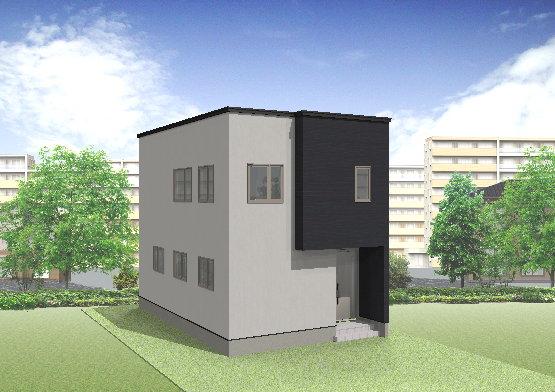 【新築建売住宅】北23条東7丁目 3490万円